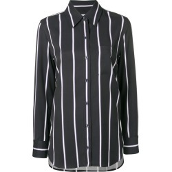 Equipment striped shirt - Blue found on Bargain Bro UK from FarFetch.com- UK
