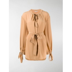 Stella McCartney tie neck blouse found on Bargain Bro UK from MODES GLOBAL