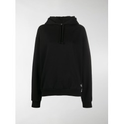 Acne Studios tape detail logo hoodie found on MODAPINS from stefania mode for USD $382.00