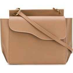Atp Atelier Aulla cross-body bag - Neutrals found on MODAPINS from FarFetch.com- UK for USD $399.61