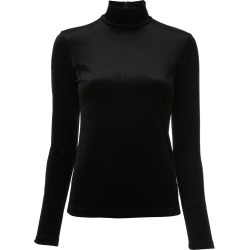 Akris Punto turtleneck blouse - Black found on MODAPINS from FarFetch.com - US for USD $450.00