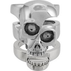 Alexander McQueen divided skull ring found on Bargain Bro UK from Eraldo