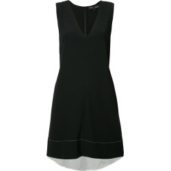 Proenza Schouler Sleeveless Flared Dress - Black found on Bargain Bro UK from FarFetch.com- UK