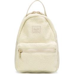 Herschel Supply Co. faux-shearling Nova backpack - Neutrals
