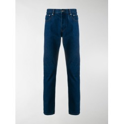Ami Alexandre Mattiussi Ami fit 5 pockets jeans found on Bargain Bro India from stefania mode for $215.00