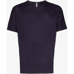 Arc'teryx Veilance purple Cevian stretch jersey T-shirt found on MODAPINS from Browns Fashion US for USD $107.00