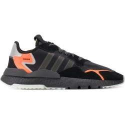 Adidas Originals Nite Jogger Core sneakers - Black found on MODAPINS from FarFetch.com- UK for USD $182.50