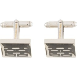 Shanghai Tang double happiness cufflinks - SILVER found on Bargain Bro India from FARFETCH.COM Australia for $195.35