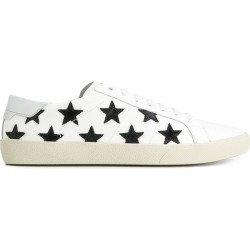 Saint Laurent SL/06 California low-top sneakers - White found on Bargain Bro UK from FarFetch.com- UK