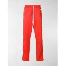Ami Alexandre Mattiussi trackpants with contrasted bands found on Bargain Bro India from stefania mode for $260.00