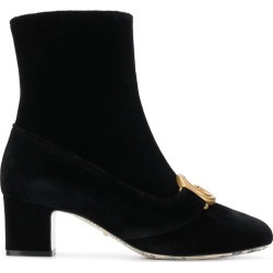 Gucci ankle boots - Black found on MODAPINS from FarFetch.com - US for USD $1250.00