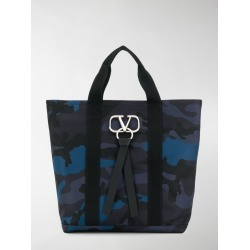Valentino Garavani VRING tote bag found on Bargain Bro UK from MODES GLOBAL