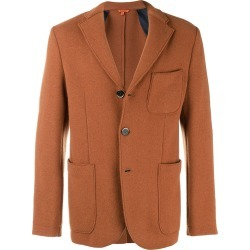 Barena fitted blazer - Brown found on MODAPINS from FARFETCH.COM Australia for USD $640.12