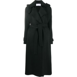 Harris Wharf London long-sleeved belted coat found on MODAPINS from Eraldo for USD $843.63