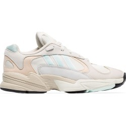 Adidas Yung 1 chunky sneakers - White found on Bargain Bro UK from FarFetch.com- UK for $107.02