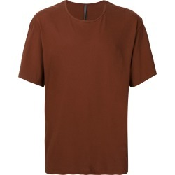 Attachment oversized T-shirt - Brown found on MODAPINS from FarFetch.com - US for USD $136.00
