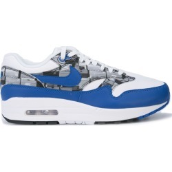 Nike Nike x atmos Air Max 1 'We Love Nike' sneakers - White