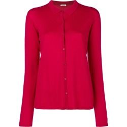 Apuntob fitted cardigan - Pink found on MODAPINS from FarFetch.com - US for USD $305.00