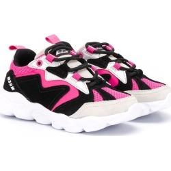 Msgm Kids colour-block sneakers found on Bargain Bro UK from Eraldo
