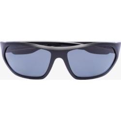 Prada Eyewear Mens Black Sport Square-frame Sunglasses found on Bargain Bro UK from Browns Fashion