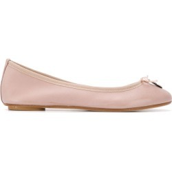 Anna Baiguera Annette Flex ballerinas - Neutrals found on MODAPINS from FARFETCH.COM Australia for USD $168.34