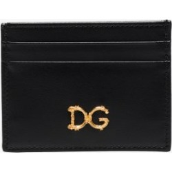 Dolce & Gabbana Womens Black Dolce Baroque Logo Ch found on Bargain Bro UK from Browns Fashion