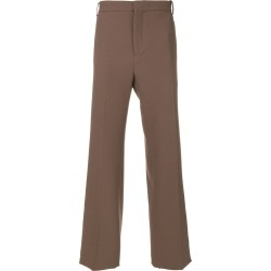 Faith Connexion Faith Connexion x Kappa track pants - Brown found on MODAPINS from Farfetch:Linkshare:Affiliate:CPA:UK:UK for $388.08