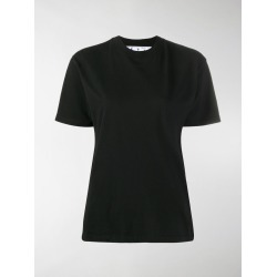 Off-White Arrows motif crew-neck T-shirt found on Bargain Bro UK from MODES GLOBAL