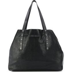 Jimmy Choo Pimlico S tote bag - Black found on Bargain Bro UK from FarFetch.com- UK