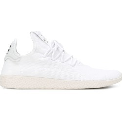 432b18ec2fa89f Adidas By Pharrell Williams tennis Hu sneakers - White found on MODAPINS  from FarFetch.com