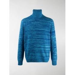 Missoni cashmere turtleneck jumper found on Bargain Bro UK from MODES GLOBAL