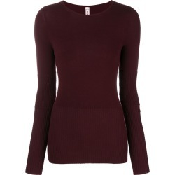 Antonio Marras crew neck jumper - Red found on MODAPINS from FarFetch.com - US for USD $216.00