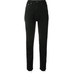 Ag Jeans Sophia jeans - Black found on MODAPINS from FarFetch.com- UK for USD $162.58