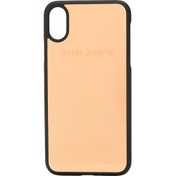 Palm Angels iphone case - Gold