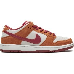 Nike SB Dunk Low Pro sneakers - Orange