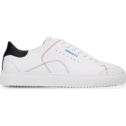 Axel Arigato low top sneakers - White found on MODAPINS from FARFETCH.COM Australia for USD $215.43