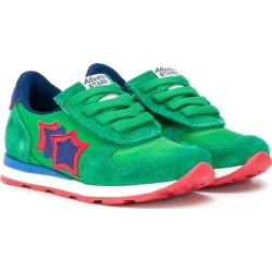 Atlantic Stars Acquarius sneakers - Green found on MODAPINS from FarFetch.com- UK for USD $129.69
