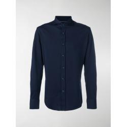 Brunello Cucinelli poplin shirt found on Bargain Bro UK from MODES GLOBAL