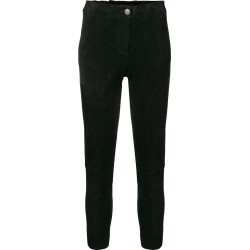 Arma slim-fit cropped trousers - Black found on MODAPINS from FarFetch.com - US for USD $657.00