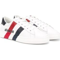 Moncler Kids TEEN striped print low top sneakers found on Bargain Bro UK from Eraldo