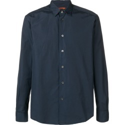 Barena slim fit shirt - Blue found on MODAPINS from FarFetch.com - US for USD $163.00