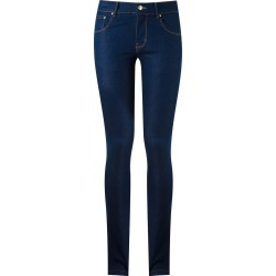 Amapô five pocket skinny jeans - Blue found on MODAPINS from FarFetch.com- UK for USD $141.83