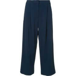 Adam Lippes tapered culottes - Blue found on MODAPINS from FarFetch.com - US for USD $253.00