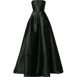 Alex Perry flared empire line dress - Black found on MODAPINS from FarFetch.com- UK for USD $1375.98