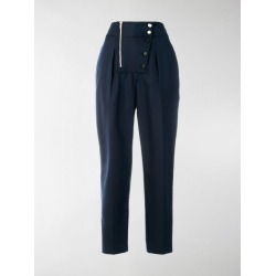 Calvin Klein 205W39nyc high waisted trousers found on Bargain Bro India from stefania mode for $453.00