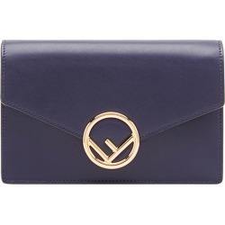 Fendi Wallet on chain mini bag - Blue found on Bargain Bro India from FarFetch.com - US for $1190.00