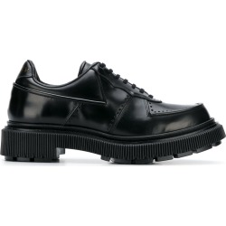 Adieu Paris Type 123 shoes - Black found on MODAPINS from FarFetch.com- UK for USD $469.68