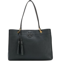 213d74727093 Tory Burch McGraw tote bag - Black found on MODAPINS from FarFetch.com - US