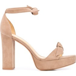 Alexandre Birman Mabeleh 110 sandals - Brown found on MODAPINS from FarFetch.com- UK for USD $879.70