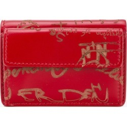Balenciaga Valentines Day wallet found on MODAPINS from Browns Fashion for USD $316.69